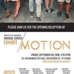 """Motion"" Exhibition"